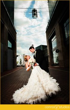 Gorgeous wedding photos