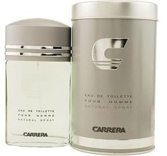 perfume Carrera 100ml Eau de toilette Masculino