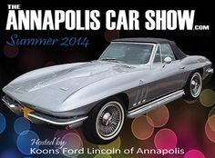 Best Shaw Car Show Images On Pinterest Car Show Car Signs And Cars - Koons ford annapolis car show