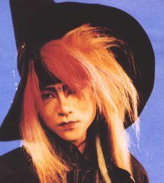 X JAPAN HIDE
