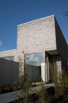 Project: Woning L1. - DnA architecten ingenieurs