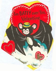 I'm batty over you   Flickr - Photo Sharing!