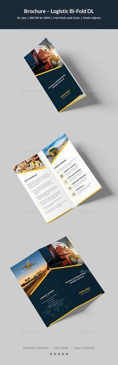 Brochure – Logistic Bi-Fold DL