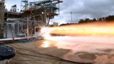 + - Uma equipe do Centro de Voo Espacial Marshall, da NASA, em Huntsville (estado de Alabama – EUA), testou um motor de foguete imprimido em 3-D. As peças foram montadas da mesma forma que seriam com um motor construído de forma tradicional. O desempenho dessas peças foi idêntico ao das peças tradicionais. Durante seis …