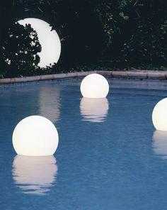 estate obbligatorio vivere outdoor - Pool Decorations