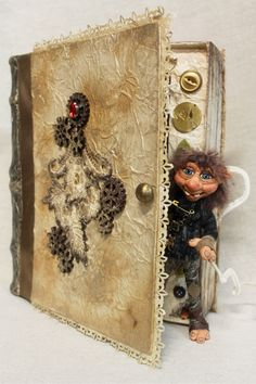 Fairy Willow House Troll Sale link is here : https://www.etsy.com/listing/244548815/house-troll-secret-book-ooak-bendable?ref=shop_home_feat_1