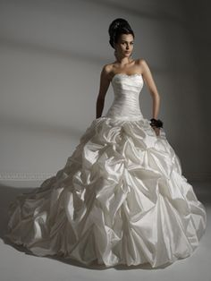 bridal gowns pick styles