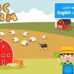 http://www.autismpluggedin.com/2013/04/abc-app.html  Award-Winning ABC App Series: ABC Farm Uses Gorgeous Photography to Teach Kids With Special Needs!