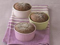 Ghirardelli Individual Chocolate Souffles http://www.ghirardelli.com/recipes-tips/recipes/individual-chocolate-souffles