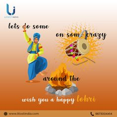 On this Lohri festival, spread love, happiness, and message of peace all around. Wishing you a very Happy Lohri! Lohri Wishes, Happy Lohri, Email Marketing Services, Spread Love, Happiness, Peace, Messages, Bonheur