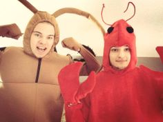 This is just cute, Ardy is the cutest lobster I've seen in my life! Dat Adam, Man Alive, Youtubers, Cyber, Hot Guys, Music, People, Freedom, Germany