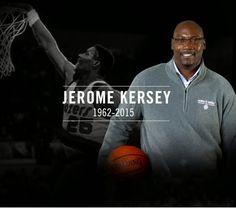 Muere Jerome Kersey exestrella de la NBA   Tirando Pegao