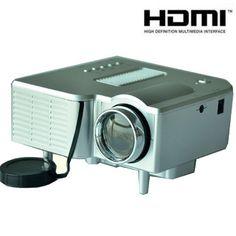 "Happyhome® Mini Multimedia LCD Image System Home LED Digital Projector 60"" Cinema Theater, PC Laptop VGA Input USB UC28(SD / USB / AV / VGA /HDMI Port) (silver) Happy Home http://www.amazon.com/dp/B00KLY2P1M/ref=cm_sw_r_pi_dp_CJNRtb001RH7TZYH"