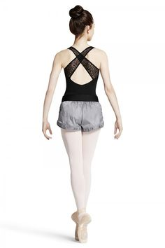 Mirella M655L Women's Dance Shorts - Bloch® Shop UK