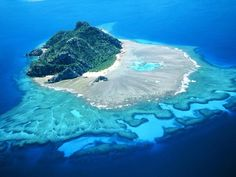I would love to travel to FIJI someday