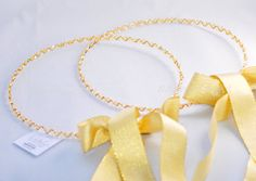 Stefana with Gold and AB Swarovski Crystals for your sparkling wedding day!