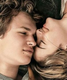 The new trailer for The Fault In Our Stars is going to break your heart