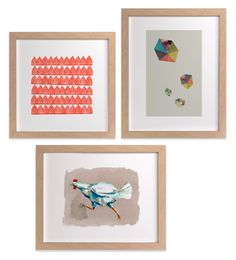 Minted Art Collection. Limited edition pieces.