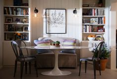 Dining room and office Multifunctional Dining Roomoffice Combo Ideas Furniture Decor Dining Room Office Kitchen Office Pinterest 228 Best Dining Room Office Images