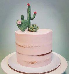Nopal Cake, cactus cake Nopal-Kuchen, Kaktus-Kuchen D I Y (Visited 2 times, 1 visits today) Cute Cakes, Pretty Cakes, Beautiful Cakes, Amazing Cakes, Cake Cookies, Cupcake Cakes, Cookie Favors, Cactus Cake, Cactus Cactus