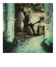 by Andrei Tarkovsky •