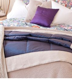 Zara Home New Collection Zara Home España, Zara Home Collection, Home Accessories, Comforters, Duvet Covers, Sweet Home, Blanket, Interior Design, Bedroom