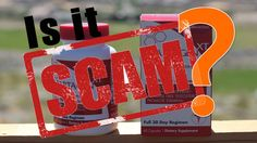 Spartagen XT - Is It A Scam?  Find Out Here!