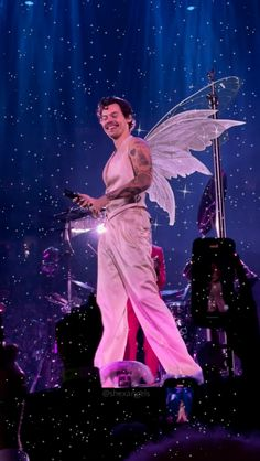 Nashville, Harry Styles, Fairy, Concert, Concerts, Angel
