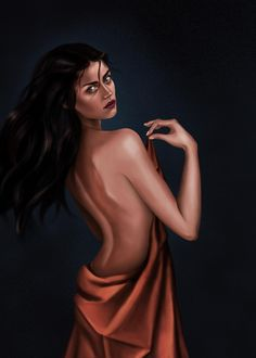 Seductive Girl in the Dark by Juliarch on DeviantArt The Darkest, Disney Characters, Fictional Characters, Deviantart, Disney Princess, Illustration, Illustrations, Fantasy Characters, Disney Princes