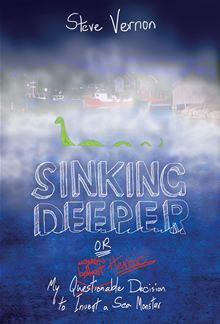 The tiny fishing community of Deeper Harbour is in deep trouble-and so is fourteen-year-old Roland MacTavish. Roland