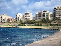 Bugibba, Malta Malta, Places Ive Been, Beach, Outdoor Decor, Water, Gripe Water, Malt Beer, The Beach, Beaches