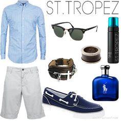 St Tropez | Men's Outfit | ASOS Fashion Finder