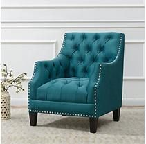 Home Depot Adirondack Chairs Refferal: 7890865530 Accent Chairs For Sale, Blue Accent Chairs, Accent Chairs For Living Room, Blue Chairs, High Chairs, Modern Chairs, Living Rooms, Turquoise Chair, Teal Chair