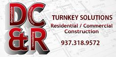 Apartment complexes & HOA we're here for all you water, fire & mold restoration needs. #ApartmentAssociations #HOA #Turnkey