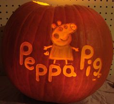 15 Best Peppa Pig Halloween Images On Pinterest Costumes Peppa