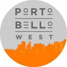We'll be at Porto Bello West pop up market in September!