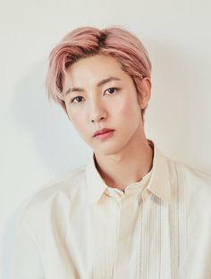 [Renjun] NCT DREAM 'CandyLab Cosmetics for Elle Korea Magazine 2020' #renjun #huangrenjun #nct #nctdream #candylab #elle