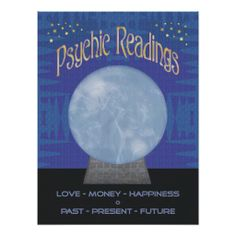 http://psychic.digimkts.com   I love this.   Great reading : 855-976-3061  Psychic Readings Poster