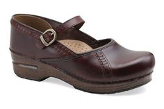 Dansko+Marah+Espresso could be good for travel, walking and standing in airport lines. Dansko Shoes, Clogs, Plantar Fasciitis Shoes, Wish Gifts, Fall Flats, Travel Shoes, All About Shoes, Cute Shoes, Everyday Fashion