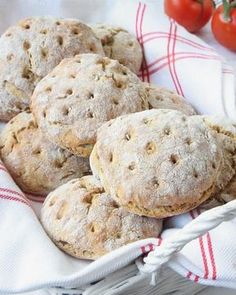 Snabba frukosttekakor Bread Recipes, Baking Recipes, Snack Recipes, Dessert Recipes, Snacks, Bagan, Breakfast Smoothies, Breakfast Recipes, Scandinavian Food
