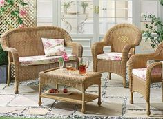 14 bamboo outdoor furniture ideas