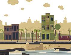 "Check out new work on my @Behance portfolio: ""BailarCasino"" http://be.net/gallery/29041351/BailarCasino"