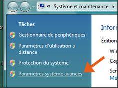 Désactiver le redémarrage automatique windows 7 ou vista
