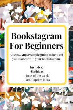 Bookstagram For Beginners - The Easy Guide - Written By Charlotte Book Instagram, Book Review Blogs, Book Photography, Book Nerd, Blog Tips, Writing A Book, Marketing Digital, Book Worms, Book Lovers