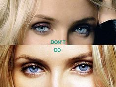 Best Eye Makeup For Deep Set Blue Eyes - 10 Mistakes To Avoid - Minki Lashes