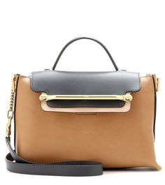 Chlo¨¦ Clare Medium Satchel Bag on shopstyle.com | Stuff to Buy ...