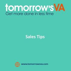 Apr 2019 - Sales tips from around the web. See more ideas about Sales tips, Tips and Make more money. Make More Money, How To Make, Sales Strategy, Sales Tips, Ideas, Thoughts