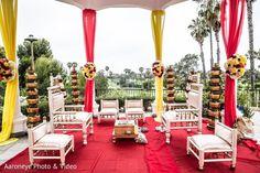 Ceremony Decor http://www.maharaniweddings.com/gallery/photo/58558 @MarriottNB/newport-beach-marriott-hotel-spa-weddings