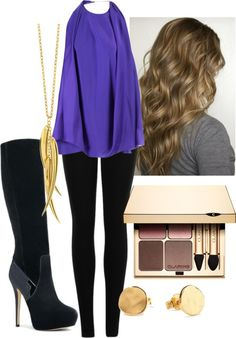 """""""Untitled #130"""" by therese-o on Polyvore"""