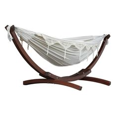 Found it at Wayfair.ca - Hammock with Stand